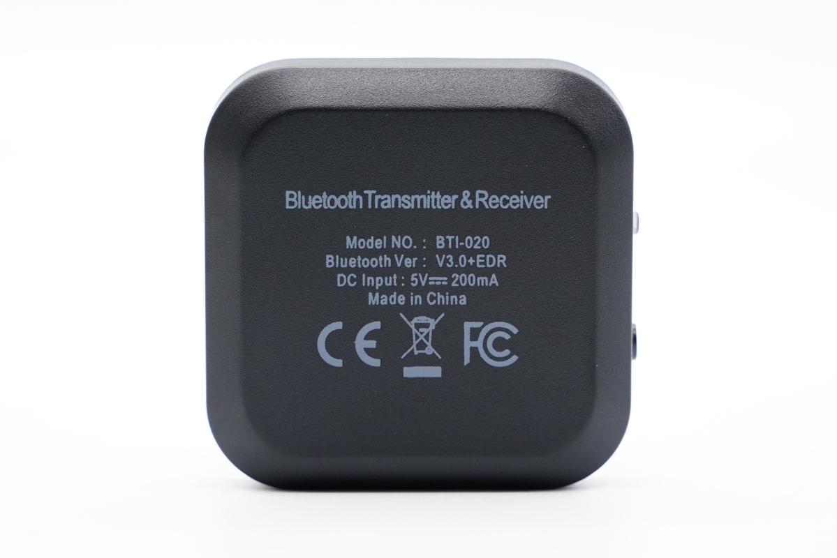 RETX二合一蓝牙接收器-爱扫货