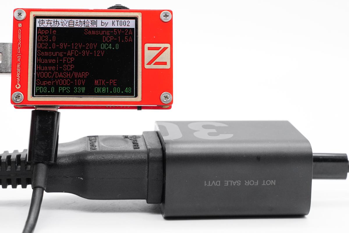 MOTO 摩托罗拉30W、45W PD充电器支持PPS协议-爱扫货