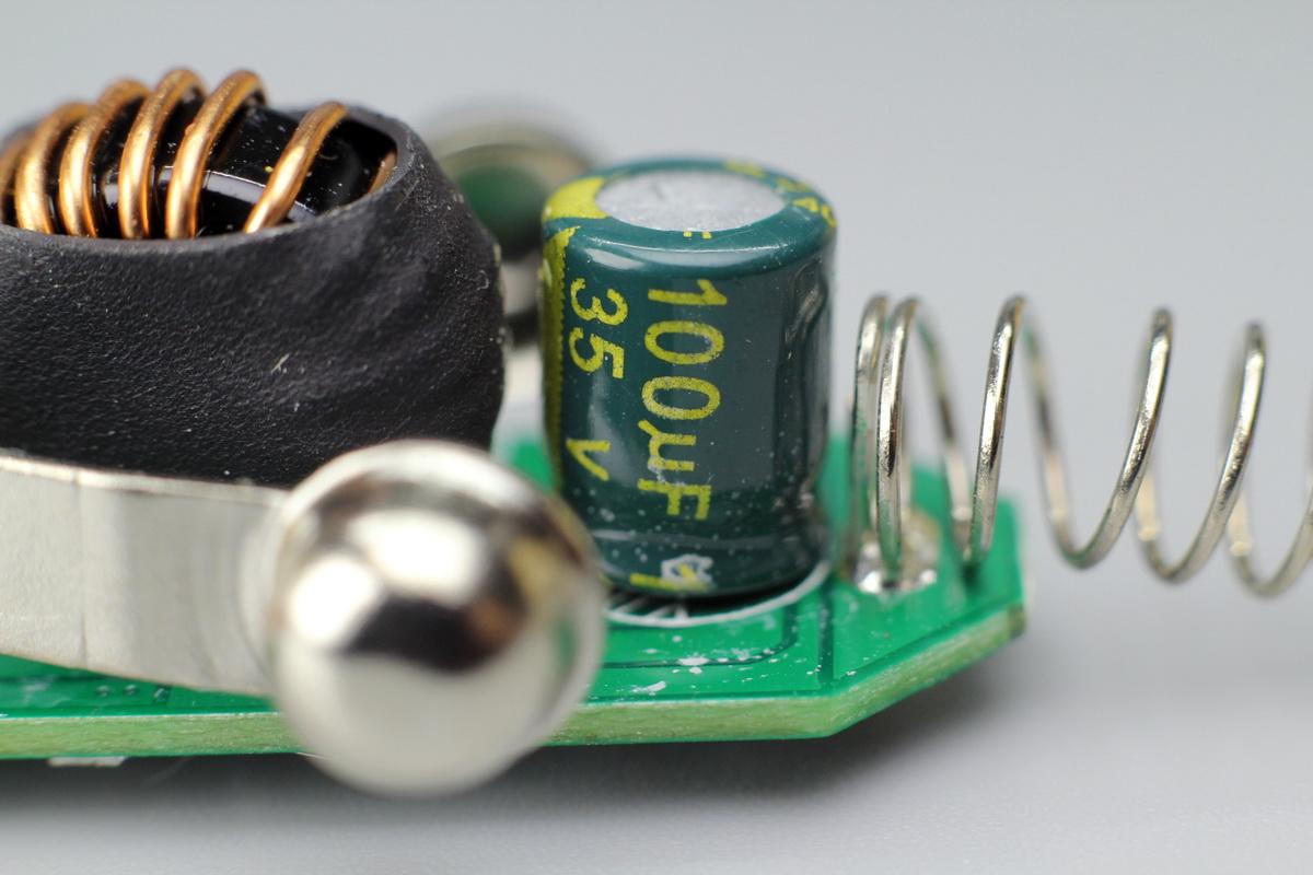 酷波/Quboo 车充USB-A接口支持SCP、FCP做工优秀-爱扫货