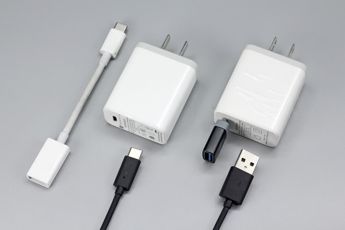 OTG转接头Type-c转USB3.0转接头-爱扫货