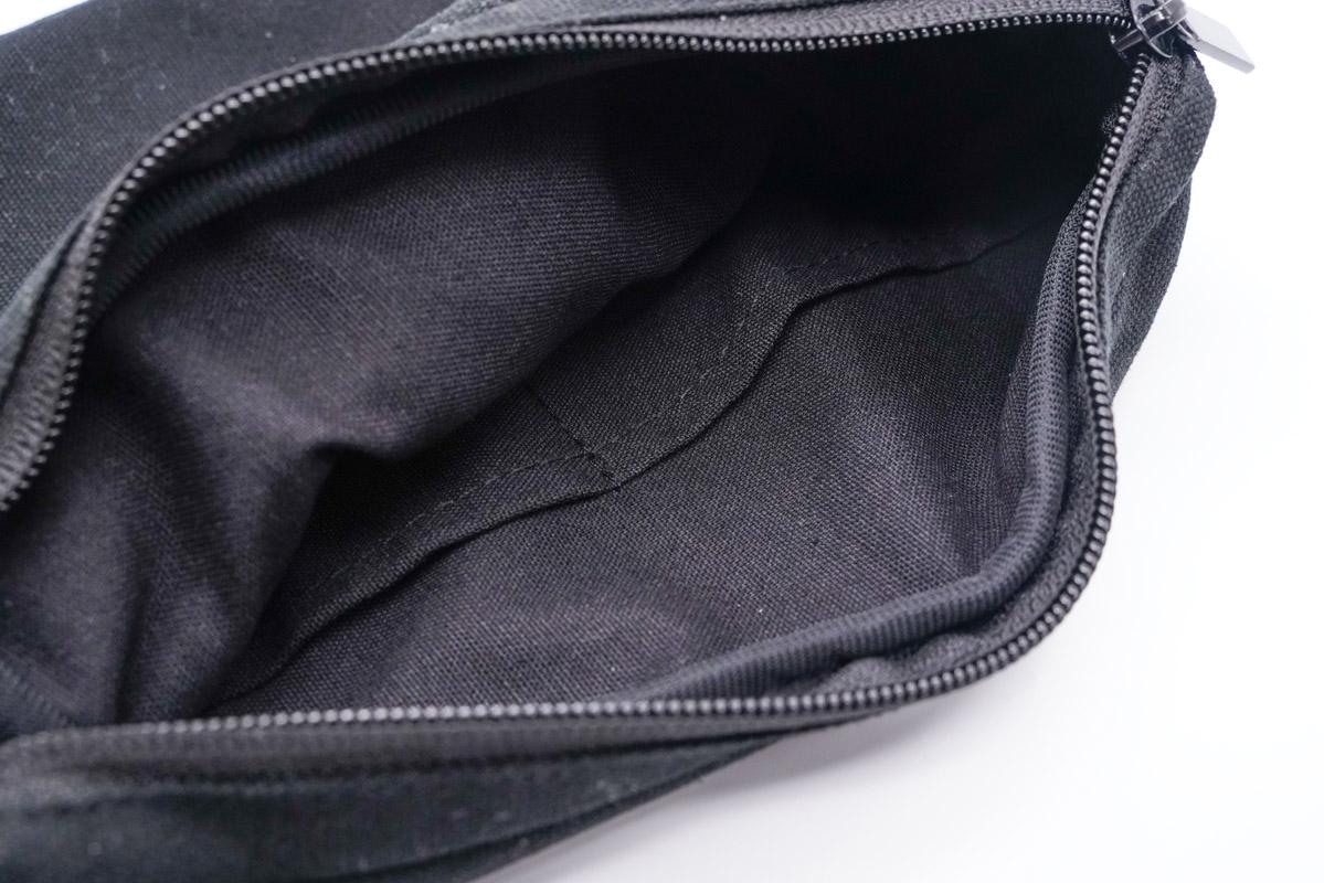 一款方形帆布收纳包可多功能用途,做工十分也细致-爱扫货