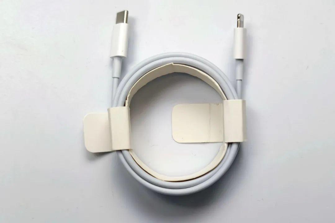 众望所归,2M长度C94 PD苹果数据线-爱扫货