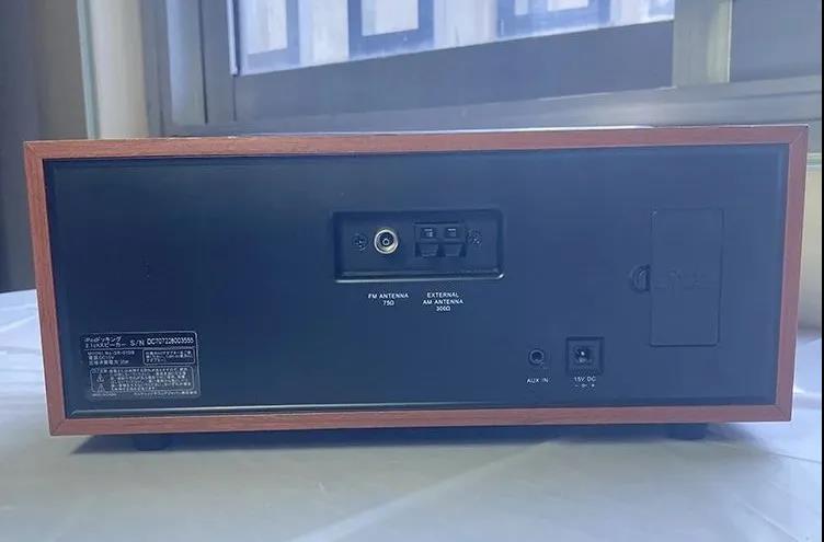 ROCKRID GESOUND isr-01木质音箱ipod底座-爱扫货