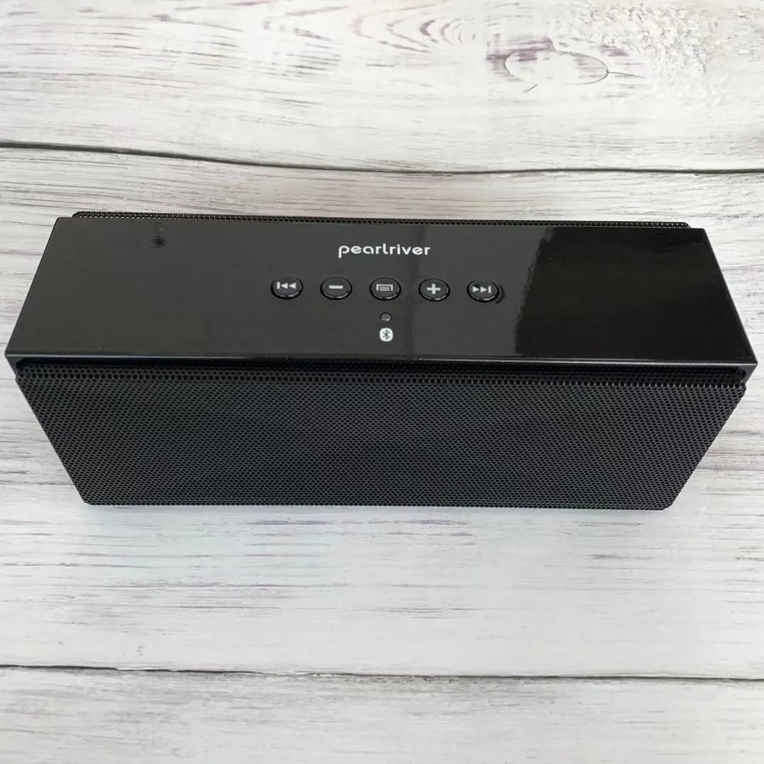 PEARLRIVER品牌出口国光代工低音无线蓝牙4.0音响-爱扫货