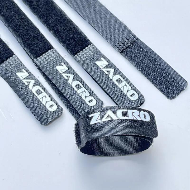 Zacro魔术贴扎带,线材收纳必备-爱扫货